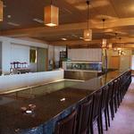 料理旅館  海若の宿 - レストラン『浜風』