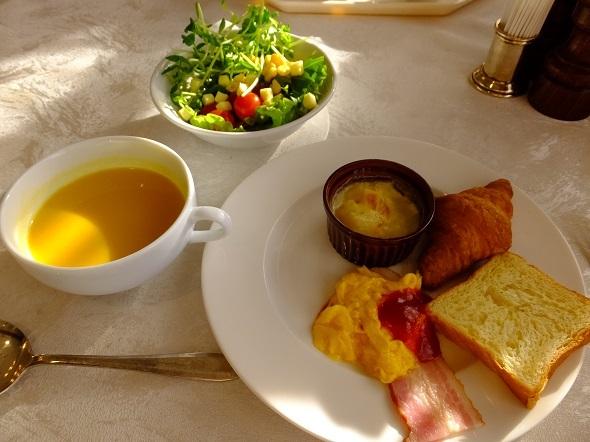 「金沢ニューグランドホテル 朝食」の画像検索結果