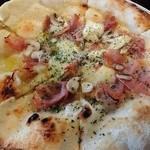 33447561 - 生ハムのピザ