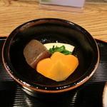 桐の家 - 煮物