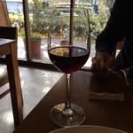 キュイ ラルドワーズ - 赤ワイン
