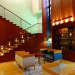 金沢ニューグランドホテルアネックス - 金沢ニューグランドホテルアネックス ロビー