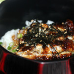 Saikyougenya - ひつまぶし