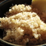 奥芝商店 - 平日限定の玄米