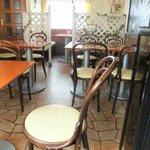 洋風レストラン Soleil - 店内