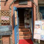 洋風レストラン Soleil - 入り口
