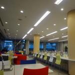 JICA東京食堂 -