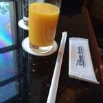 33452323 - オレンジジュース