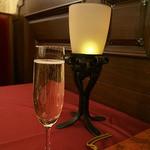マゼランズ - スパークリングワイン