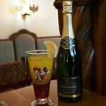 マゼランズ - 季節のおすすめドリンク(ノンアルコール)