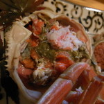なか井 - 香箱(せこ)蟹