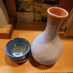 なか井 - 玉川 純米吟醸祝