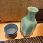 なか井 - 玉川 きもと純米酒