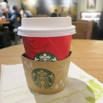 スターバックスコーヒー - テイクアウトをします♪