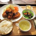 元町カフェ -