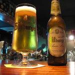 Beer Garage Ganesha -
