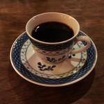 33460363 - カフェ・ノワール(750円)