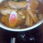 33460364 - チャーシュー麺