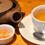 道草屋 - ほうじ茶