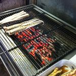 日下鮮魚 - 料理写真: