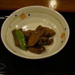 海鮮亭 いっき - 小鉢
