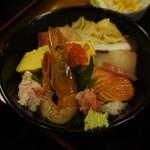 海鮮亭 いっき - 海鮮丼