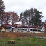 農園カフェ ラビット - 外観