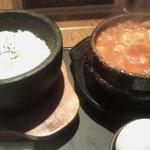 大阪純豆腐 - 純豆腐