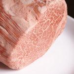 炭焼喰人 - メニュー写真:牛肉の最高級部位【シャトーブリアン】 特別価格でご提供
