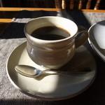 そあとの庭 - コーヒー