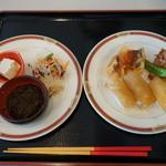 ちゅら島 - 料理写真:
