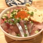 ニコマル - スペシャル丼