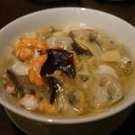 中国家常菜 燕郷房 - 料理写真: