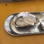 冨士丸 - 牡蠣