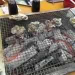 冨士丸 - 炭火焼です