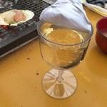 冨士丸 - 白ワイン