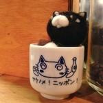 33482733 - 夜は日本酒で一杯♪