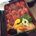千葉バーディクラブ レストラン - 料理写真: