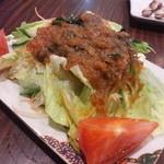 十兵衛 - 和風生野菜