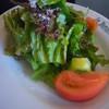 ラ トラヴィアータ - 料理写真:野菜サラダ
