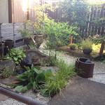 33484572 - お庭を囲んで…