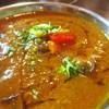 チャミヤラキッチン - 料理写真:マトンカレー