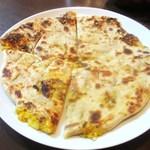 チャミヤラキッチン - ゴビパラータ