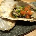 ヒロキ家 - (夜)広島牡蠣