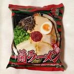 一蘭 - 一蘭ラーメン(290円)