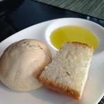 ジョバーノ - このオリーブオイルはめちゃくちゃ美味しかった!