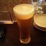 33486887 - 生ビール