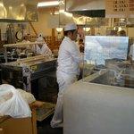 えびす製麺所 - えびす製麺所 北島店