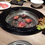 焼肉 IWA -