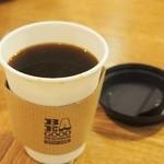 ビー ア グッド ネイバー コーヒー キオスク - 2014.12 ケニアカリル